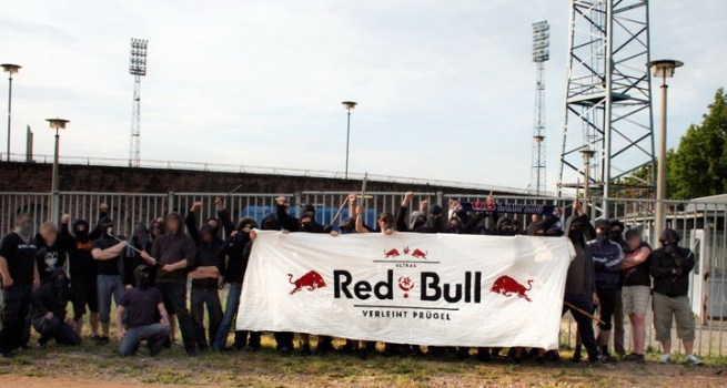 Ultras Red Bull Mobfoto