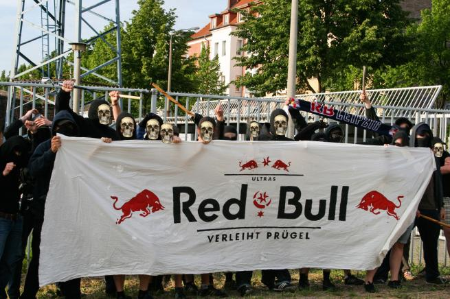 Ultras Red Bull
